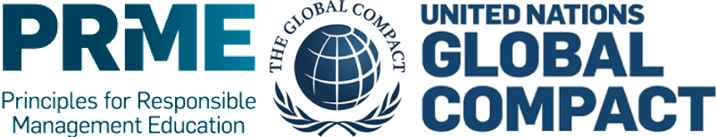 Amity College Florida is Signatory Member of United Nations Global Compact PRME