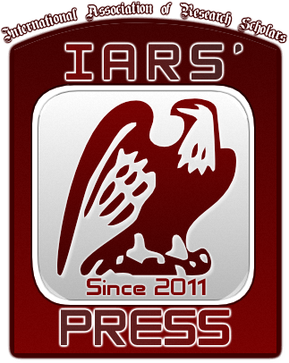 IARS' Press - Book Publishing Partner